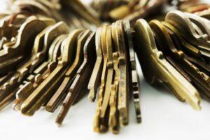 kulcsok